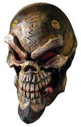 Череп Дьявола (маска)