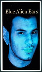 Синие Уши
