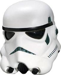 Звездные Войны - Шлем Штурмовика Делюкс